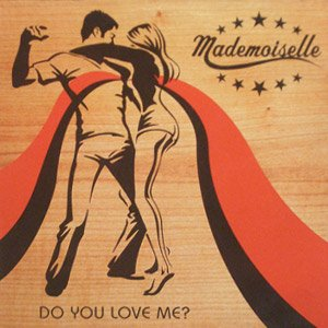 Image for 'Mademoiselle'