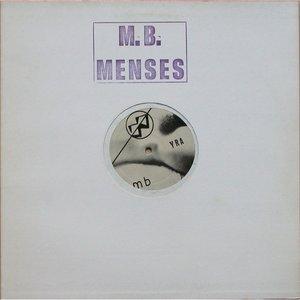 Bild für 'Menses'