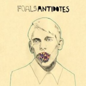 Image for 'Antidotes '