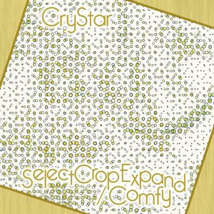 Image for 'Comfy/SelectCropExpand'