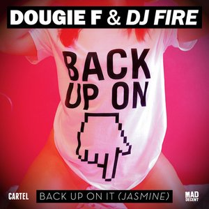 Image for 'Back Up On It (Jasmine)'