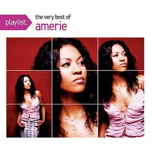 Image pour 'Playlist: The Very Best of Amerie'