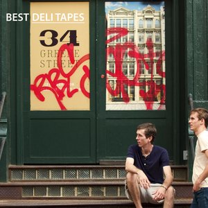 Image for 'The Best Deli Tapes'