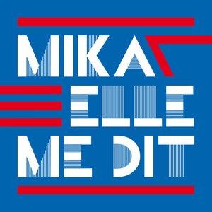 Image for 'Elle Me Dit'
