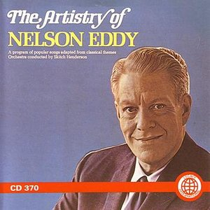 Image for 'The Artistry Of Nelson Eddy'