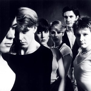Image pour 'The Human League'