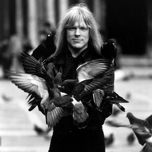 Image for 'Larry Norman'