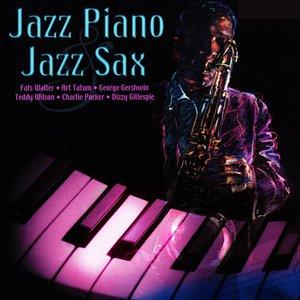 Image for 'Jazz Piano Jazz Sax'