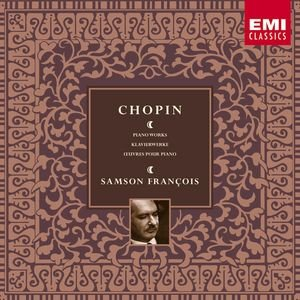"""Chopin: Etudes, Op. 10: No. 8 In F Major""的封面"