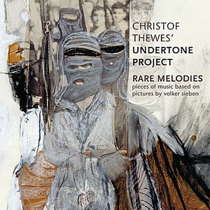 Image for 'Rare Melodies'
