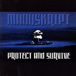 Image for 'Protect and Survive'