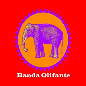 Image for 'Banda Olifante'