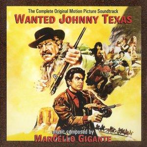 Imagem de 'Wanted Johnny Texas'