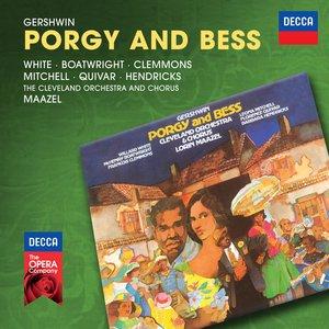 Image for 'Gershwin: Porgy & Bess'