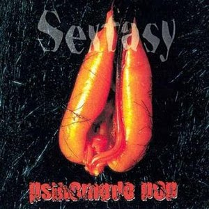 Immagine per 'Sextasy'