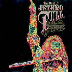 Image pour 'The Best Of Jethro Tull - The Anniversary Collection'