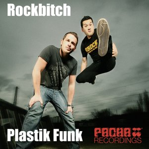 Image for 'Rock Bitch'