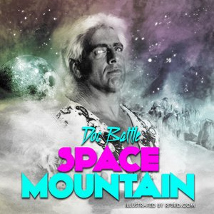 Image for 'Space Mountain'