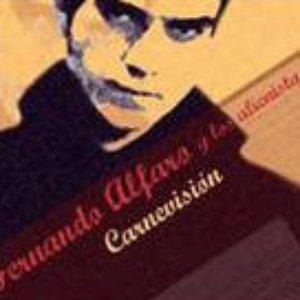 Image for 'Carnevisión'