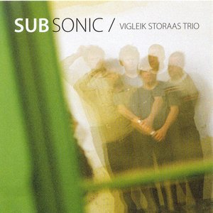 Image for 'Subsonic'