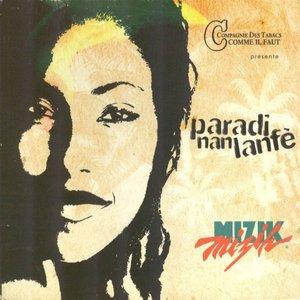 Image for 'Paradi nan lanfè'