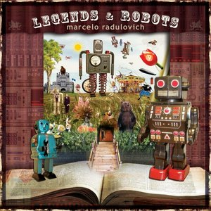 Image for 'Legends & Robots'