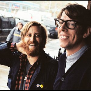 Immagine per 'The Black Keys'