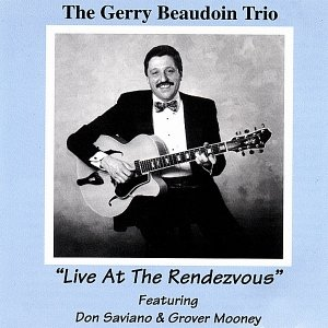 Image for 'Live At The Rendezvous'