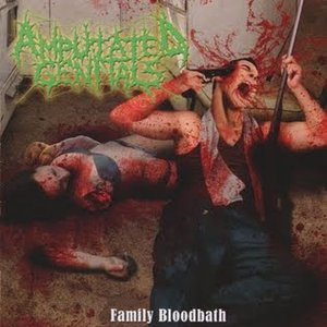 Image for 'FAMILY BLOODBATH'