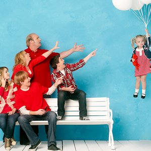 Image for 'Good Luck Charlie'