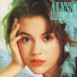 Image for 'Alyssa'