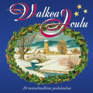 Image for 'Tonttujen joulukiireet'