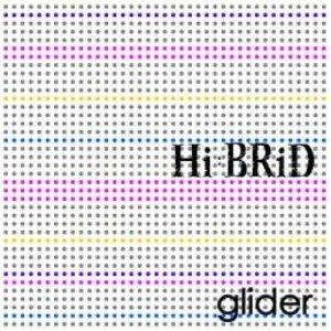 Image for 'glider'