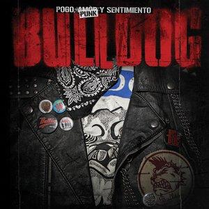 Image pour 'Pogo, Punk y Sentimiento'