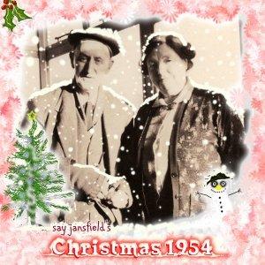 Image for 'Christmas 1954'