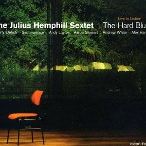 Image for 'The Hard Blues : Live In Lisbon'