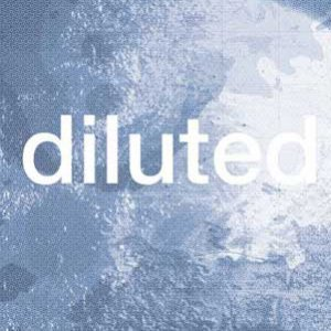 Image for 'Diluted'