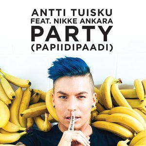 Image for 'Party (papiidipaadi) [feat. Nikke Ankara]'