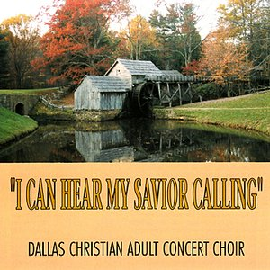 Immagine per 'I Can Hear My Savior Calling'