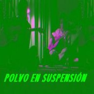 Image for 'Polvo en suspensión'