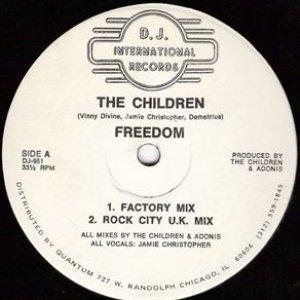 Bild für 'Freedom'