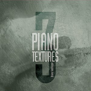 Image for 'Piano Textures 3'