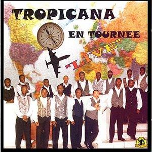 Image for 'Tropicana en Tournée, Vol. 1 (Live)'