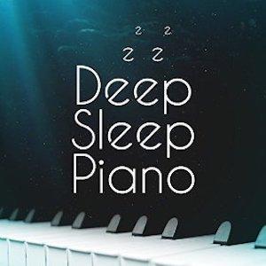 Image for 'Deep Sleep Piano'
