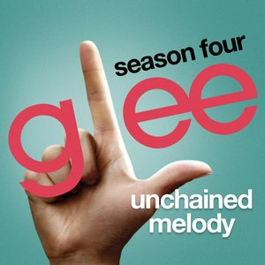 Image for 'Unchained Melody (Glee Cast Version)'