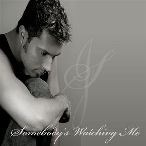 Image for 'Somebody's Watching Me'