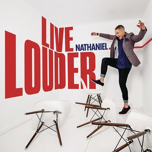 Image for 'Live Louder'