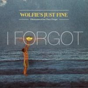 Image for 'I Forgot'