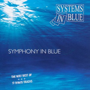 Image for 'Symphony In Blue - The Very Best Of'
