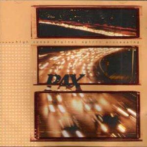 Image for 'High Speed Digital Spirit Processing'